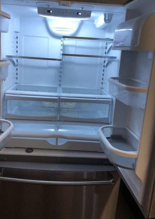 KitchenAid Refrigerator 🙈⏰✔️⚡️🍂🔥😀🙈⏰✔️🍂🍂🔥😀🙈⏰✔️⚡️ Appliance Liquidation!!!!!!!! 2BHL