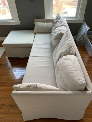 Ikea furniture/dining/couch/ TV stand for Sale in East Haven, CT