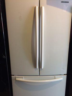 SAMSUNG 3 Door Fridge Bottom Freezer for Sale in Alexandria, VA