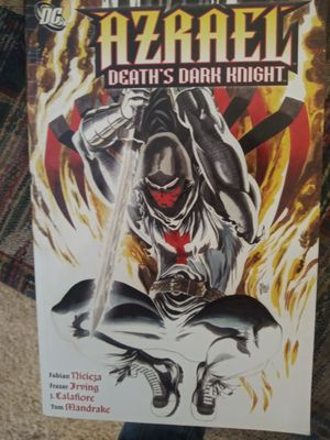 Azrael(oop) for Sale in Santa Maria, CA