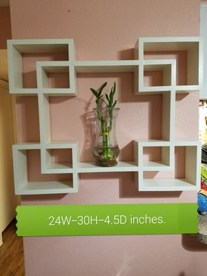 Wall shelve for Sale in Dallas, TX