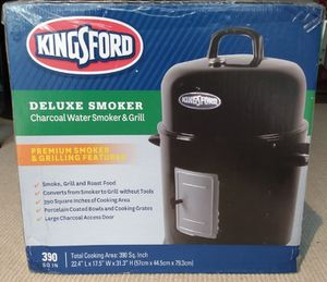 Smoker/BBQ Grill for Sale in Washington, DC