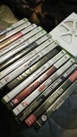 12 Xbox 360 games for Sale in Miami, FL