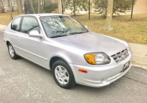 2003 Hyundai Accent for Sale in Bethesda, MD