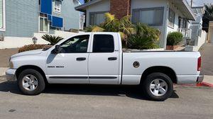 CLEAN Ram 1500 quadcab 6-seat truck RUNS for Sale in San Diego, CA