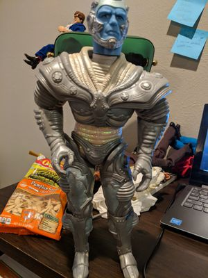 Mr. Freeze Action Figure for Sale in Dallas, TX