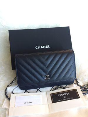 Chanel Caviar Crossbody Bag Purse Handbag for Sale in Naperville, IL