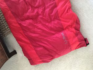 650 Down sleeping bag. LL Bean. for Sale in Seattle, WA
