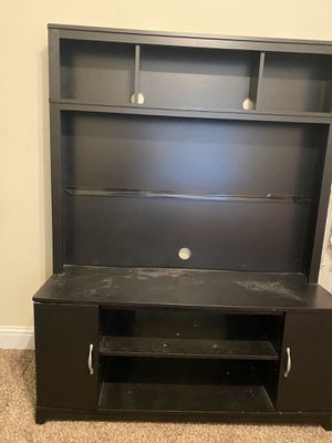 Free TV stand for Sale in Sanger, CA
