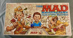 Board Games - Mad, Operation, Anti-Monopoly, Watch Your Mouth, Worst-Case Scenario Survivsl Game for Sale in Highlands Ranch, CO