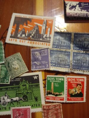 Stamps for Sale in Binghamton, NY