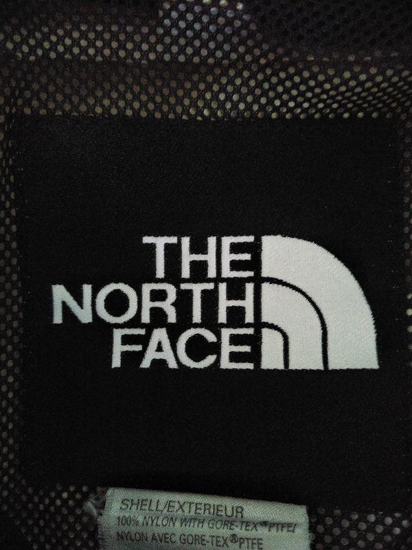 North. Face ... Goretex. .parka