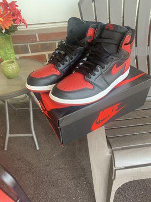 Jordan Retro 1 for Sale in Florissant, MO