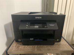 Epson WF-3720 for Sale in Miami, FL