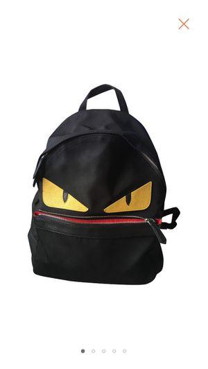 FENDI backpack monster for Sale in Glen Ellyn, IL
