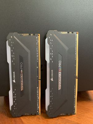 (2) bundle 16 gb Ram for Sale in Visalia, CA