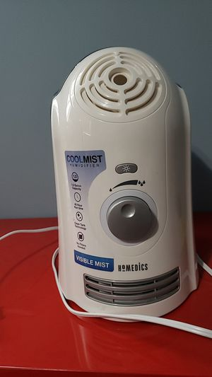 Blue and white air Humidifier for Sale in Arcadia, CA