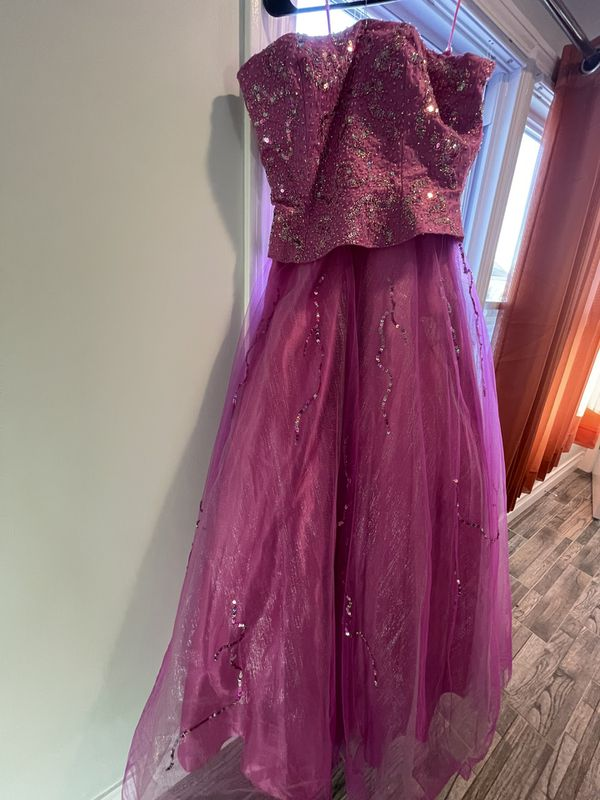 Quinceanera Dress, Sweet 16