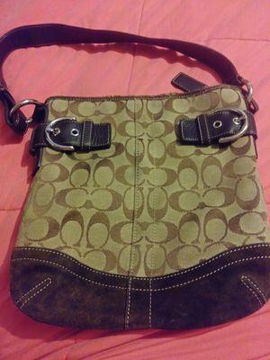 Women's coach purse for Sale in SAN ANTONIO, TX