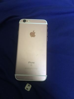 IPhone 6s 64gb for Sale in Stonecrest, GA