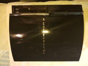 PS3 backwards compatible for Sale in La Grange, KY