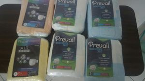 Adult diapers for Sale in Boca Raton, FL