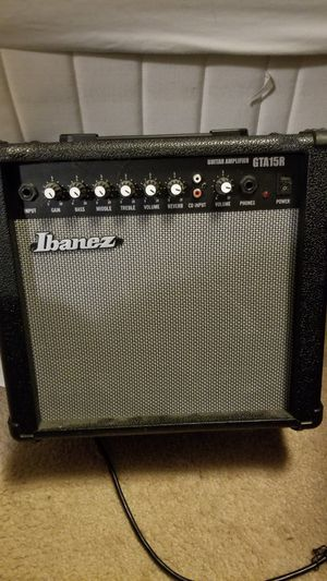 Amplifier for Sale in St. Louis, MO