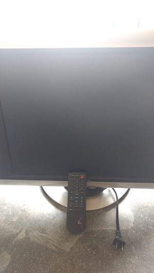 19' Digital LCD TV for Sale in Puyallup, WA