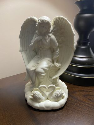 PartyLite Angel candle holder for Sale in New Albany, OH