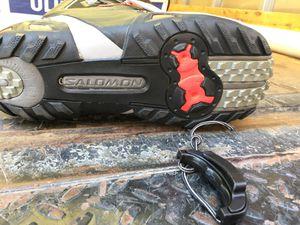 Salomon ski boots for Sale in Downers Grove, IL