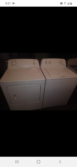Washer and dryer for Sale in Decatur, GA