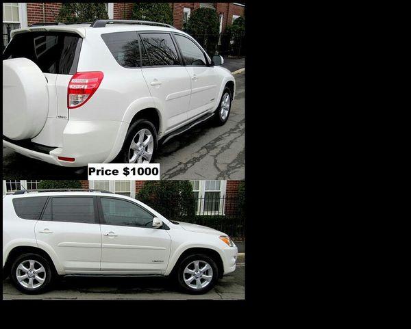 Price$1OOO Toyota RAV4