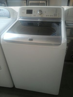 Maytag bravos XL washer for Sale in Irving, TX
