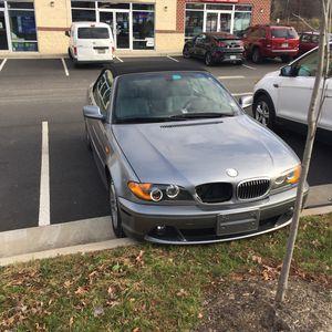 2004 BMW 325Ci for Sale in Fairfax, VA