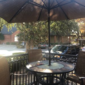 Patio Set for Sale in Plano, TX