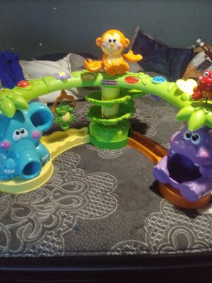 Frisher price baby toy for Sale in Akron, OH