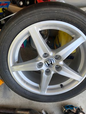 rsx rims for Sale in Whittier, CA