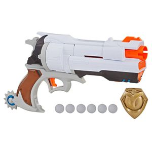 New sealed Nerf Overwatch McCree Toy Gun for Sale in Fontana, CA
