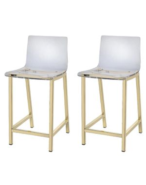 Wayfair Luxury Bar Stools (Set of 2) for Sale in Columbus, OH