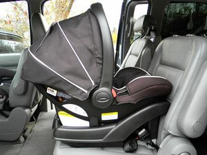 🙂GRACO CAR SEAT $25 🙂 for Sale in Richardson, TX
