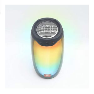 Brand New JBL Pulse 4. Bluetooth. Waterproof Speaker. Light show. Color Black. for Sale in Miami, FL