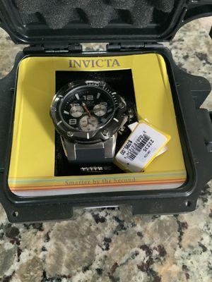 Sick diver watch for Sale in Bonney Lake, WA