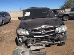 2006 Mazda Tribute for parts for Sale in Phoenix, AZ