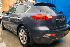 INFINITI EX35 EX37 QX50 PART OUT! for Sale in Fort Lauderdale, FL