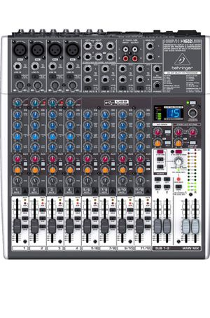 Mixer Behringer XENYX X1622USB for Sale in Framingham, MA