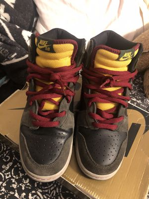 Nike Sb dunk for Sale in Pasadena, CA