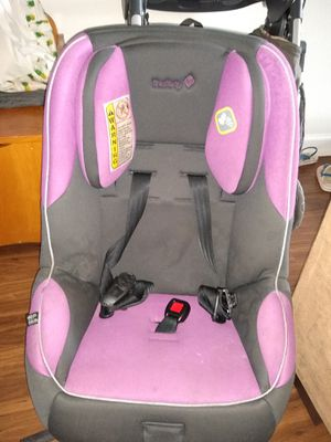 Safety one car seat for Sale in Miccosukee, FL