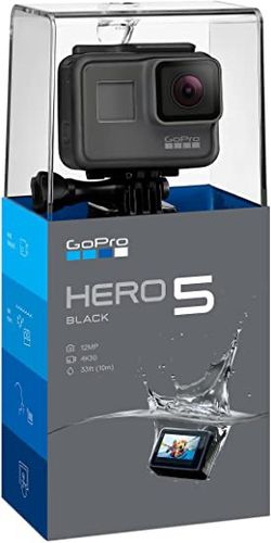 GoPro hero 5 Black for Sale in Grape Creek,  TX