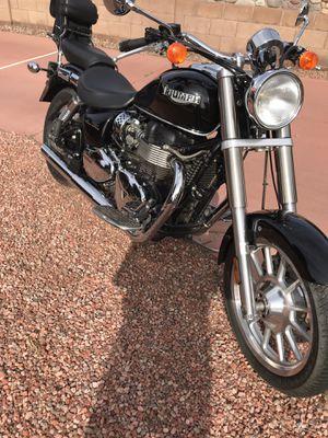 Triumph 2007 America for Sale in Scottsdale, AZ