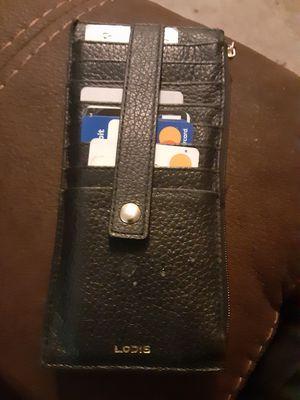 Lodis card wallet for Sale in Kennewick, WA